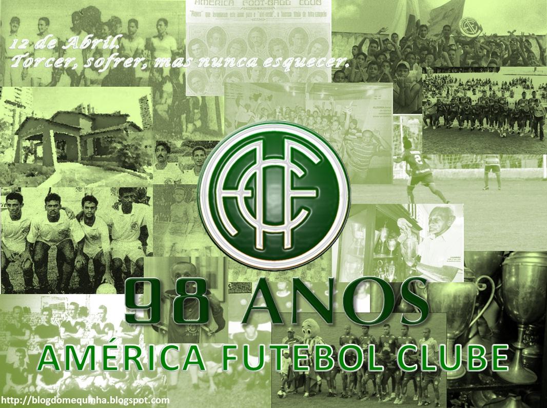 98 anos do CLUBE DE TODOS