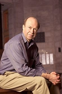 James Hansen profile (Credit: en.wikipedia.org) Click to enlarge.