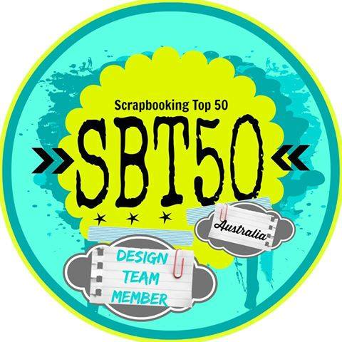 I Design for Scrapbooking Top 50 Australia