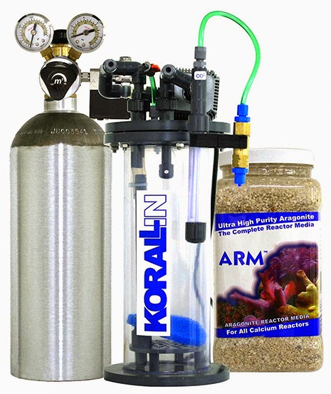 4 Signs It S Time To Get A Calcium Reactor Marine Depot Blog