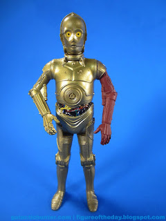 C-3PO (The Force Awakens 2015)