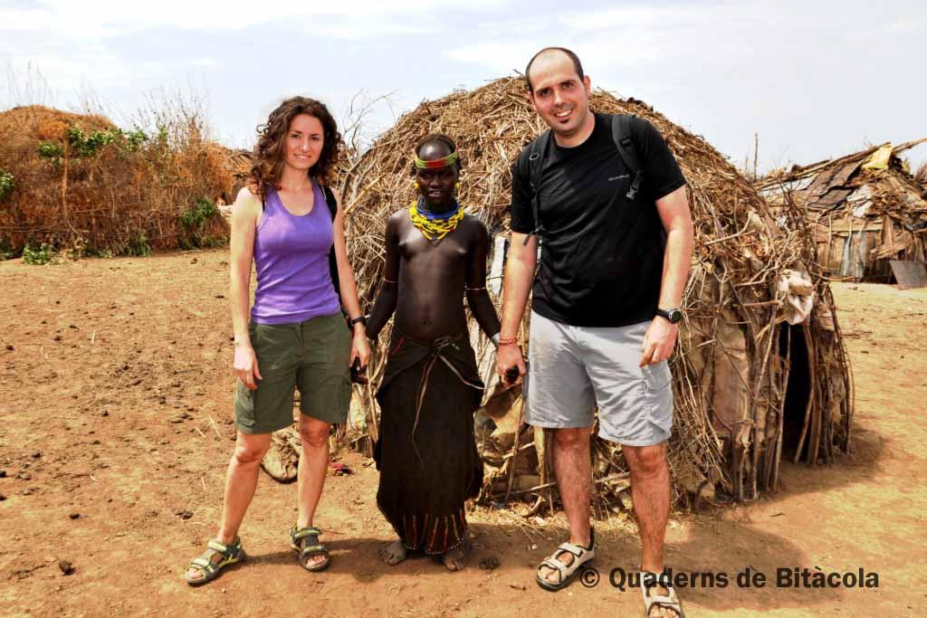 poblado arbore, etiopia, tribus etiopia
