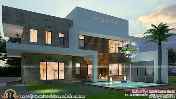 Beautiful 3 bedroom contemporary home
