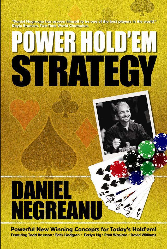 advanced poker strategy videos daniel negreanu documentary