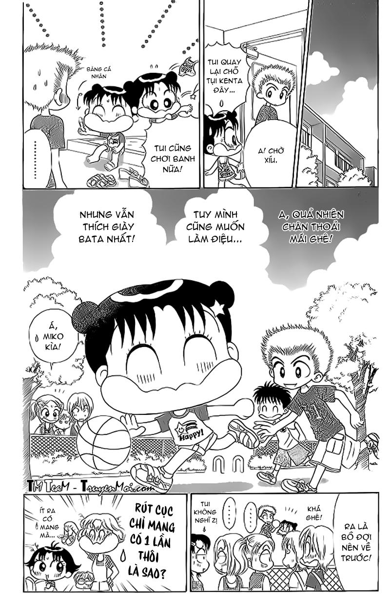 Kocchi Muite! Miiko chap 16 - Trang 17