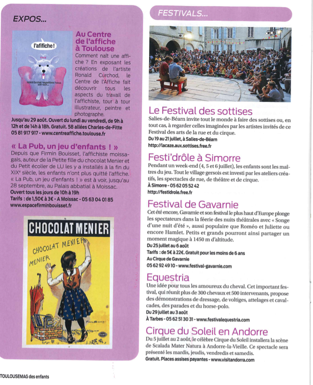 http://www.toulousemag.fr/