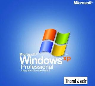 Window Xp Bajakan Menjadi Original Asli