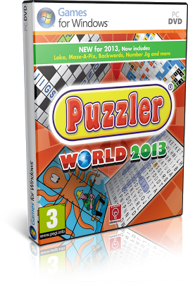 Puzzler World 2013 [PC] [Español]