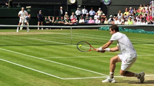 Resultado de imagen de fotos deporte tenis