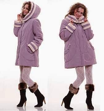 RUSSIAN MADONNA: женская верхняя одежда оптом