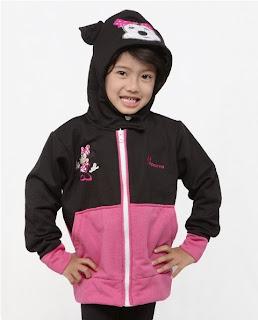 Jaket Anak Perempuan