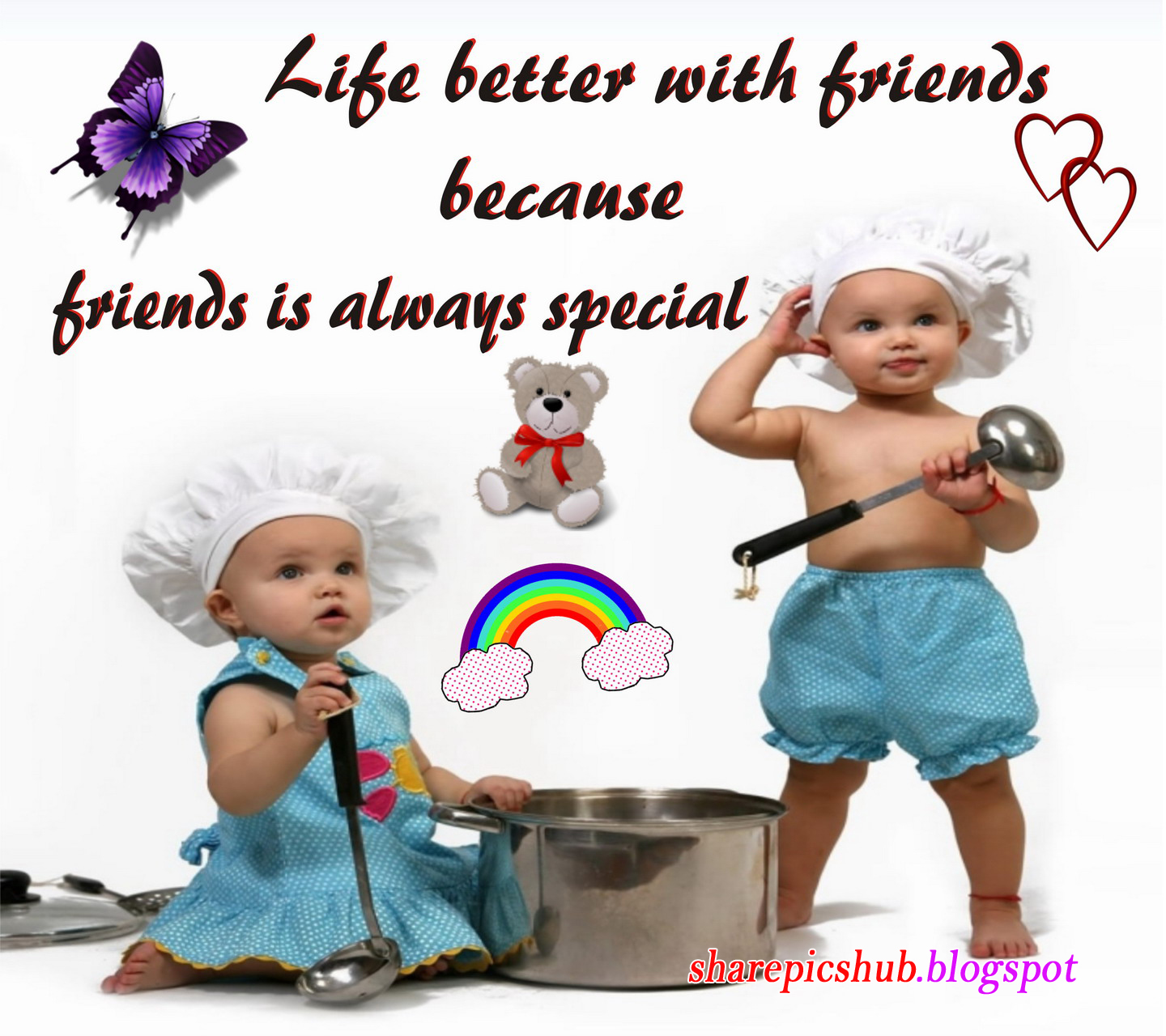 ... beautiful friendship greeting card for facebook friendship quotes