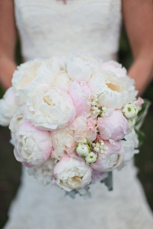 dreamy bridal bouquets