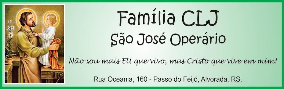 - CLJ São José Operario