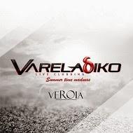 VARELAΔIKO LIVE CLUBBING