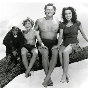 Tarzan (criação 1912)