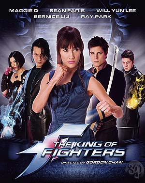 3gp The King Of Fighter Subtitle Indonesia