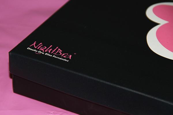 Nightbra: sujetador antiarrugas para evitar las arrugas en el escote