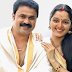 Manju Warrier and Dileep