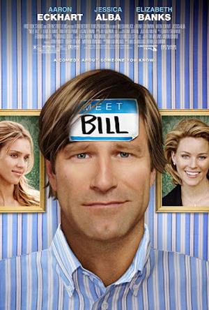 Phim Con Rể Chủ Nhà Băng - Meet Bill