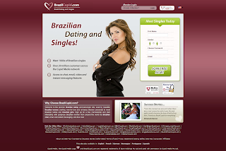 Dating site brazil