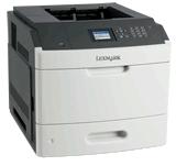Lexmark MS710