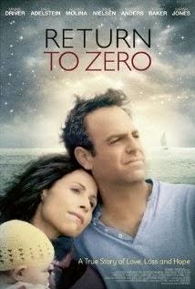 مشاهدة فيلم الدراما الرائع Return to Zero 2014 مترجم اون لاين