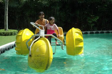 Kids Fun Jogja | Kids Fun Yogyakarta | Aneka Wahana