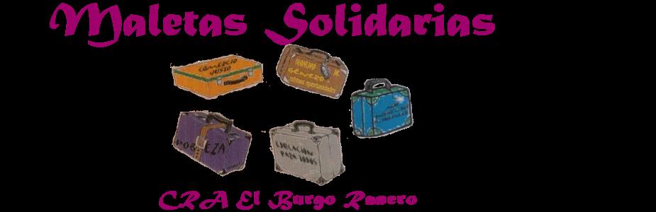 MALETAS SOLIDARIAS