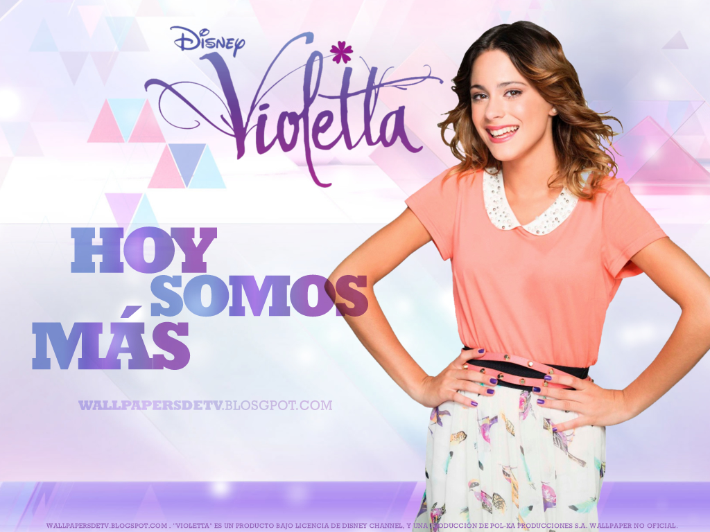 Violetta Disney Channel