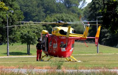 Canterbury Hospital Emergency Room