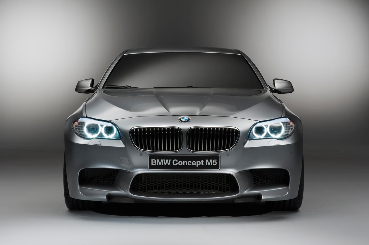 Review : BMW M5 (2012) | Pandme Blog