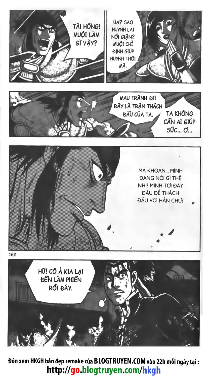 Hiệp Khách Giang Hồ chap 347 Trang 7 - Mangak.info