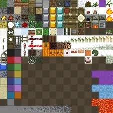 untitled MineCraft 1.7.2 iyi Bir Doku Modu Yeni Versiyon indir