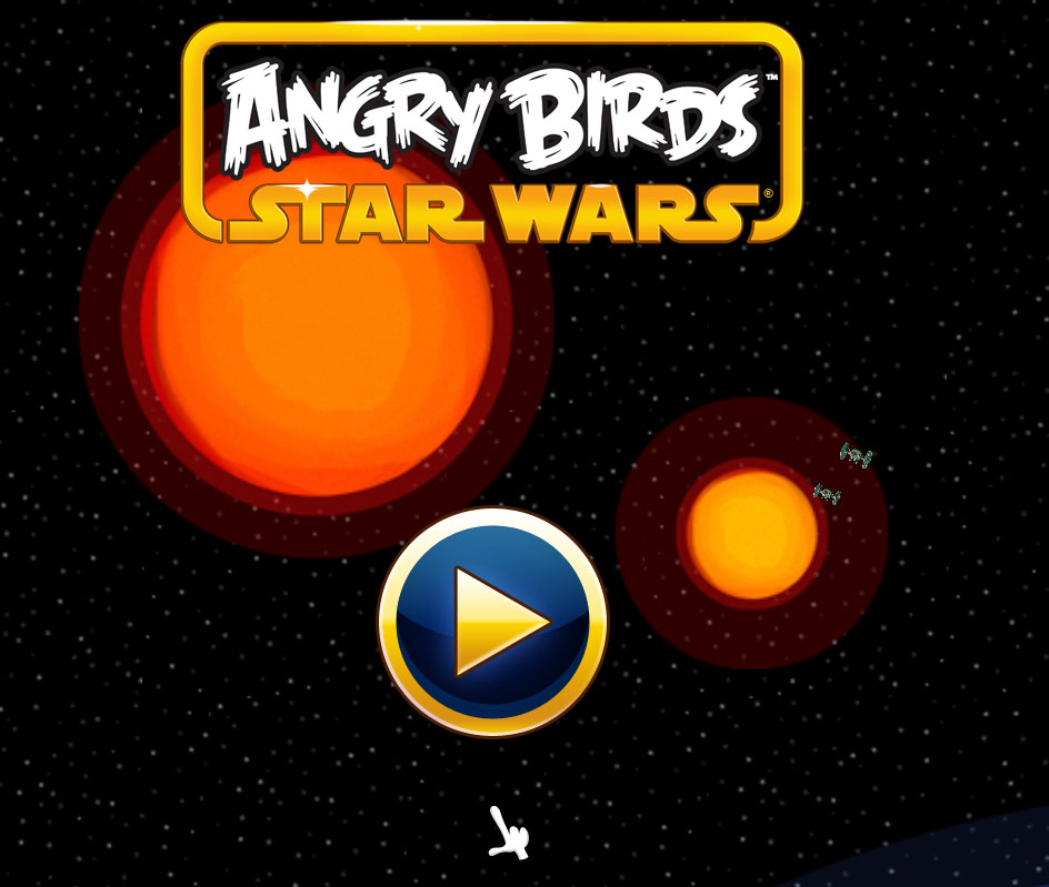 Download gratis angry bird star wars full version - Angry birds star wars 7 ...