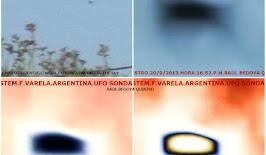 REGISTRO DE SONDAS