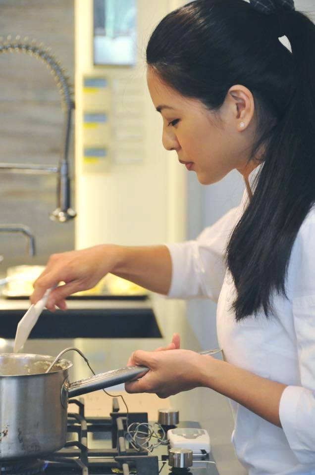 莉雅幸福廚房 Leah Academy