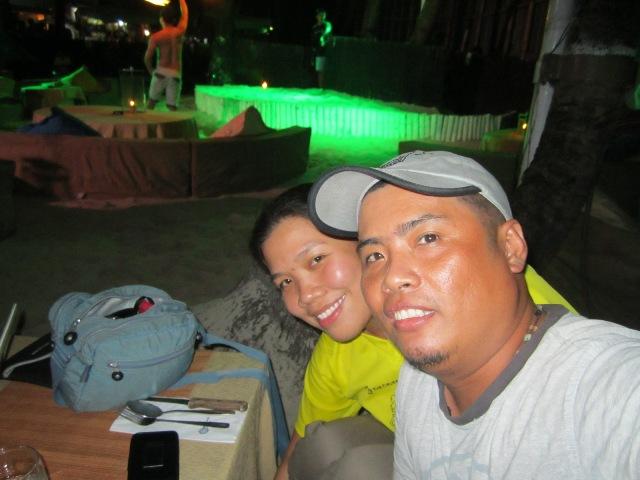 The Sand Bar Boracay, Boracay Sand Bar, chillin at Boracay, Boracay firedancers, best firedances Boracay