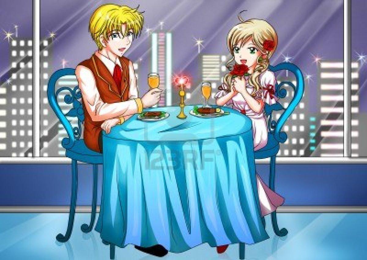 Una historia de vida rom ntica io for Cena romantica para mi novio