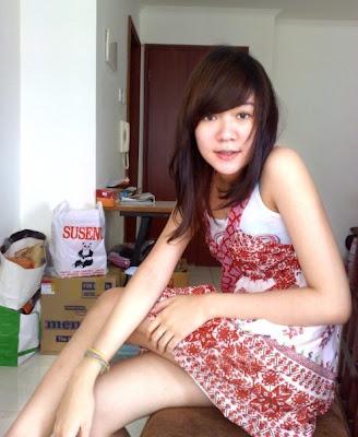 Foto Cewek Cantik HOT hanya Dari di indonesia   Video Ngentot