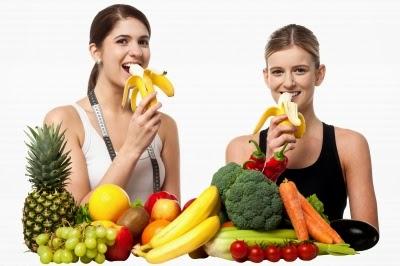 5 frutas y verduras al dia