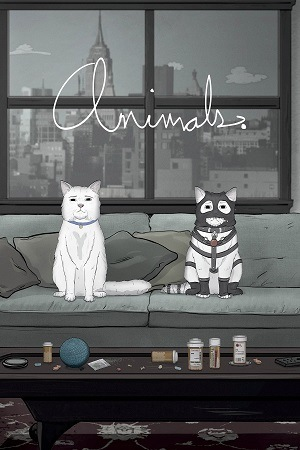 Animals - 1ª Temporada Legendada Torrent