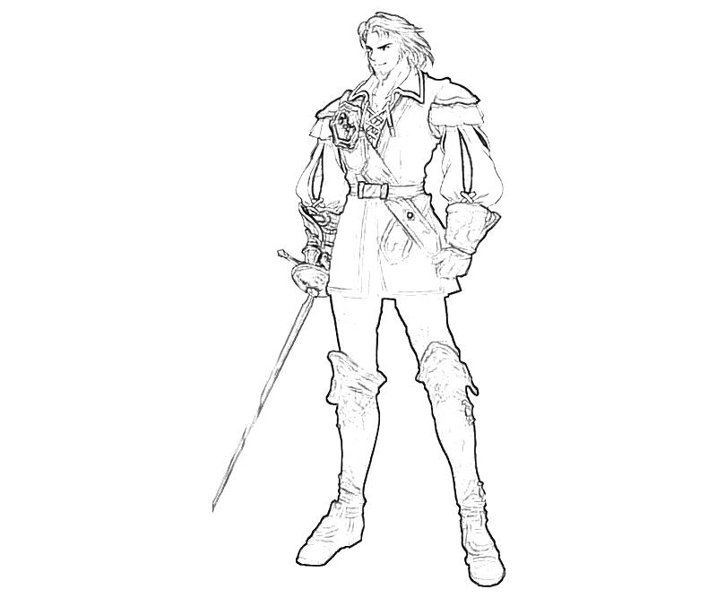 printable-raphael-sorel-knight-coloring-pages