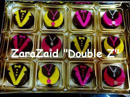 12pcs Coklat Oreo Hantaran
