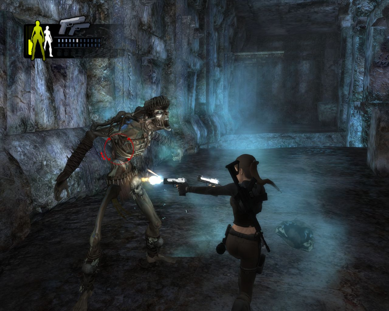 Tomb raider underworld patch hentia tube