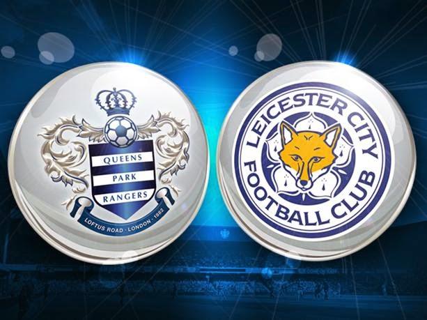 Poker Online : Prediksi Skor QPR vs Leicester City 29 November 2014