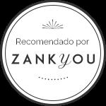 Recomendados por Zankyou portal de bodas