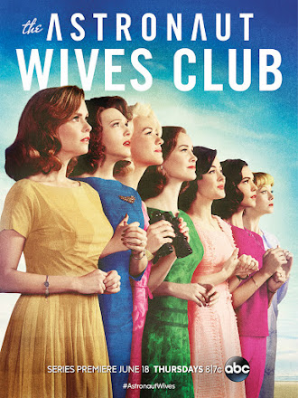 The Astronaut Wives Club S01