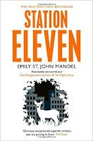 Emily St. John Mandel, Paperback, January, Book Haul