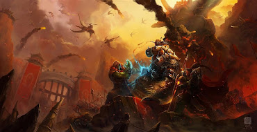 #14 World of Warcraft Wallpaper